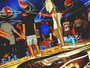 tent-party